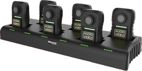 PR6 MultiDock Now Available