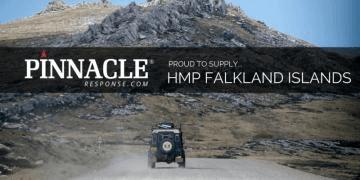 hmp falklands islands body cams (1)