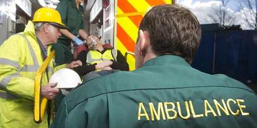 Body Worn Cameras for Emergency Services & Trusts