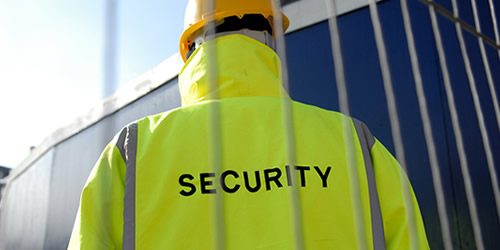 Body Worn Cameras for Security Industry