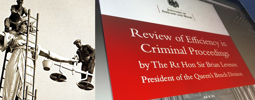 Digital evidence gathering encouraged by Leveson review