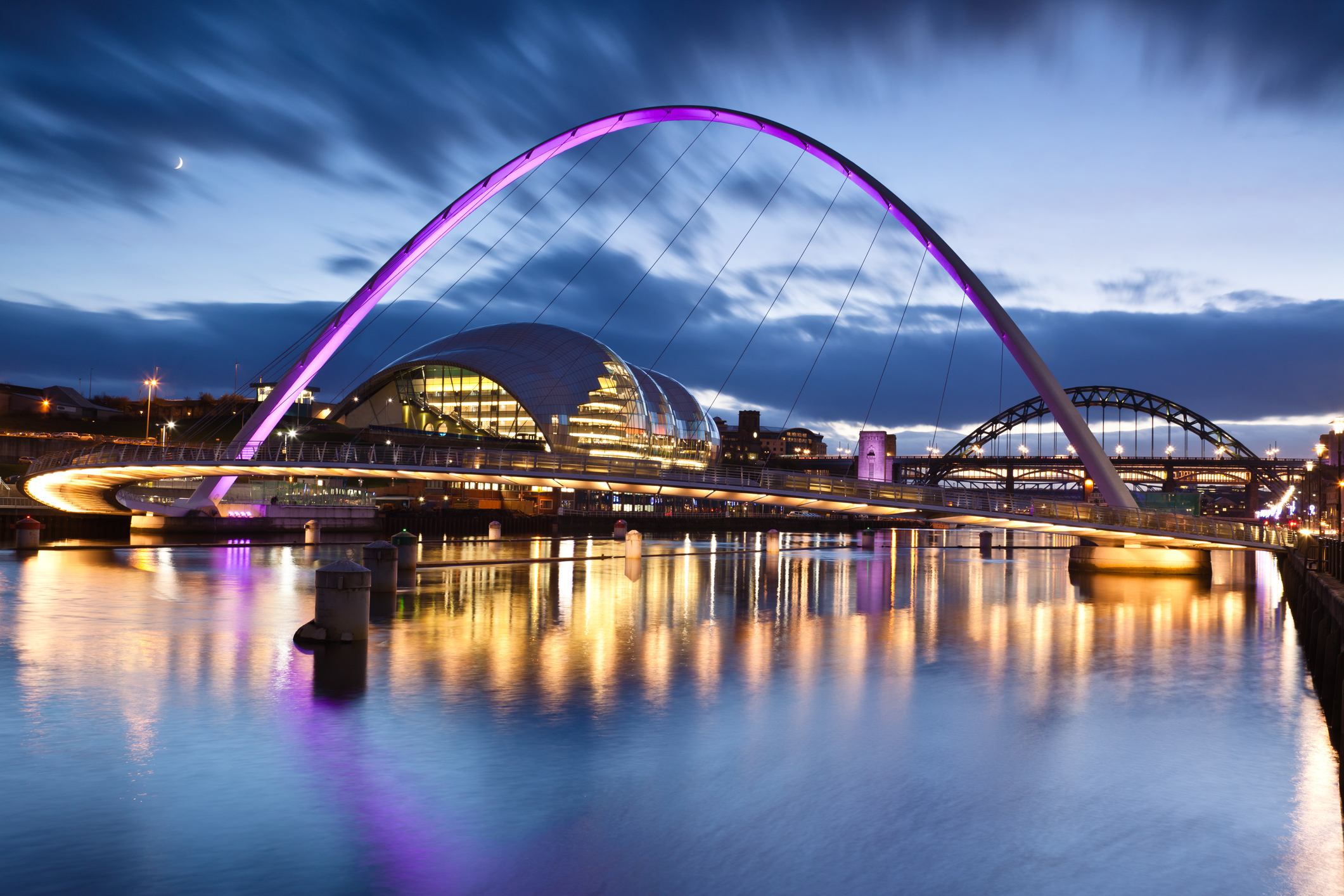 Newcastle City Council appoint the PR6 for the 'Toon'