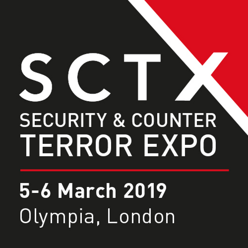 Body Camera manufacturer delighted to return to this year's Security & Counter Terror Expo