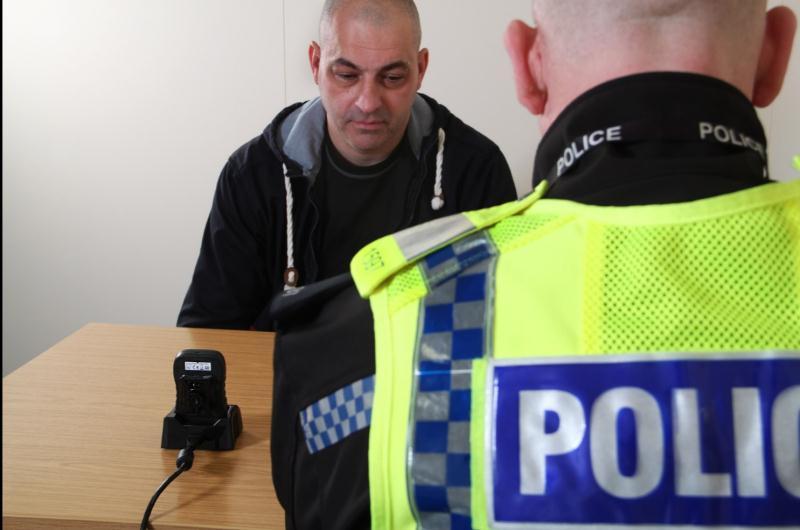 police lot 3