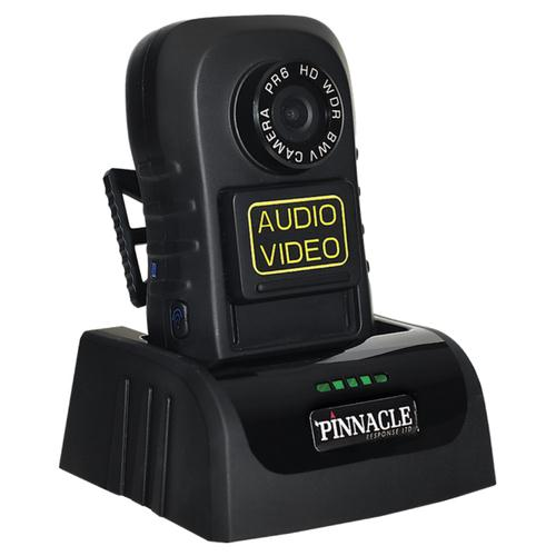 PR6 interview dock - the Home Office looks to approve body worn video cameras to be used during Police interviews.