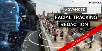 BWV - Advanced Facial Tracking Redaction Software : Coming soon!