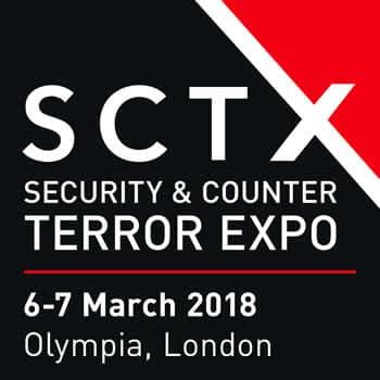 Security & Counter Terror Expo 2018