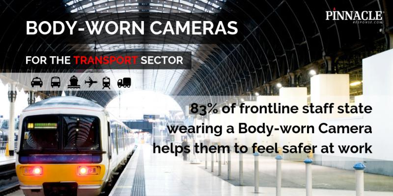 Body Worn Cameras for the Transport Sector